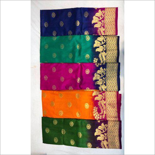 Soft Silk Saree Fabric