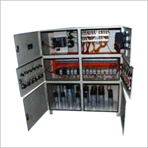Control And Distribution Panel
