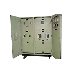 1600A Motorised Auto Changeover Control Panel