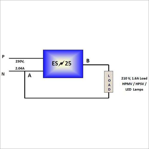 ES~25 Energy Saver System