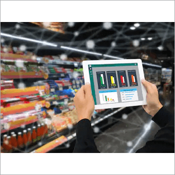 Retail And Supply Chain Monitoring System
