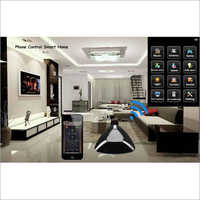 Home Automation Wireless Monitoring System