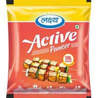 Active Paneer Packaging