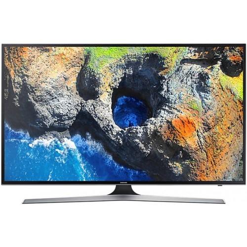Samsung Series 6 108cm (43 Inch) Ultra HD (4K) LED Smart TV