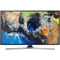 Samsung Series 6 108cm (43 Inch) Ultra HD (4K) LED Smart TV