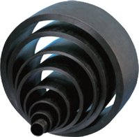 PN 6,PN 8 & PN 10 Vishal HDPE Pipe., for Drinking Water, IS Code: 49842016