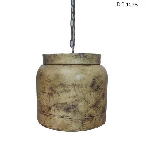 Indoor Hanging Lamp