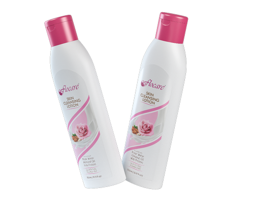 Flocare Skin Cleansing Lotion
