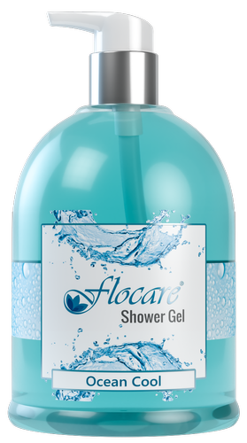 Body Wash Gel