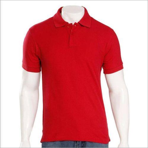 Mens Branded T-Shirt