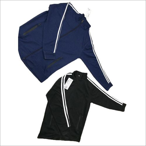 Mens Tracksuit Upper