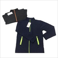 Mens Sports Tracksuit Upper
