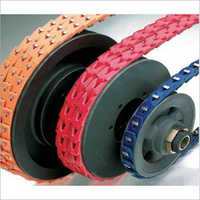 Power Twist Link V Belt