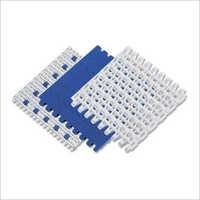 System Plastic Square Modular Belt