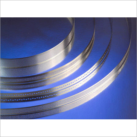 Heat Sealing Steel Belt