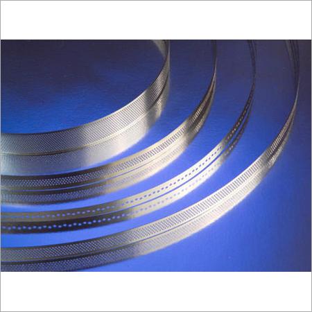 Heat Sealing Steel Belt