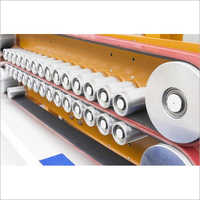 Extrusion Line Caterpillar Haul Belt