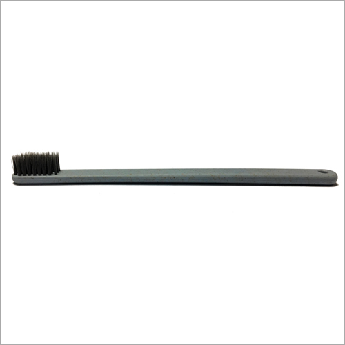 Eco Friendly Wheat Straw Toothbrush