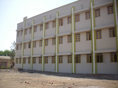 School Steel Windows