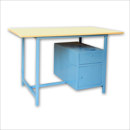 Table With Locker