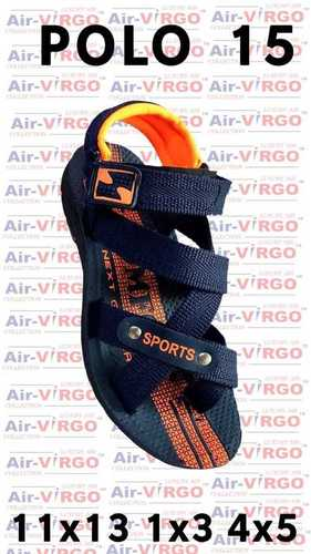 Mens Sandals Polo