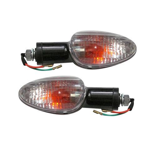 Automotive Indicator Light