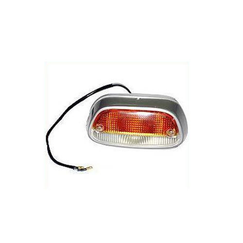 Automotive Tail Lights