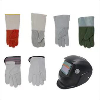 Welding Safety Products Kit