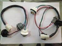 Customized Automotive Tail Lamp Holders