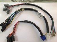 12V Automotive Headlight Holders