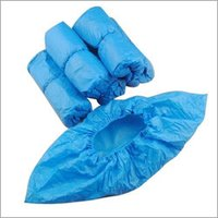 Clinical Disposable Shoe Covers