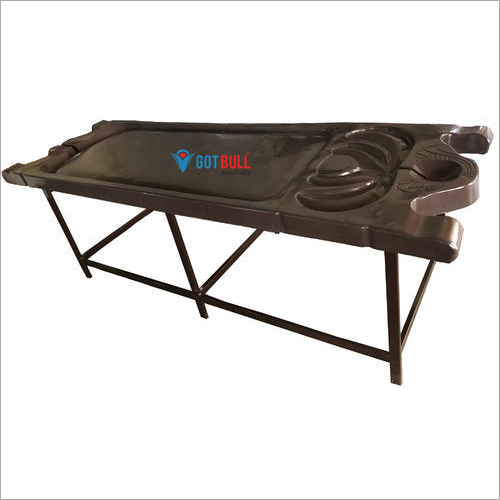 FRP Massage Table