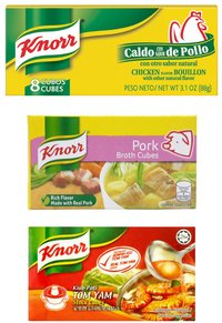 Food Seasoning (KNORR)
