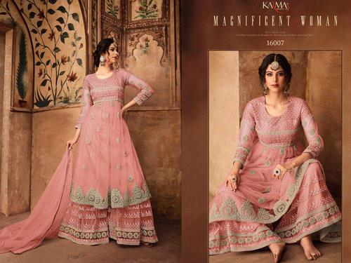 Latest Designer Dress Material