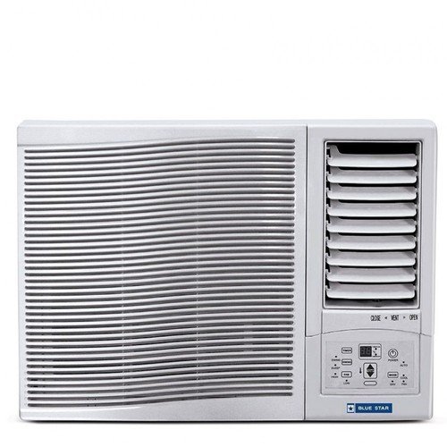 Blue Star 0.75 Ton 2 Star Copper Window AC