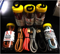 TX-1119     3.1 Amp unbreakable charging