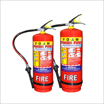 Mechanical Foam Store Pressure Fire Extinguisher
