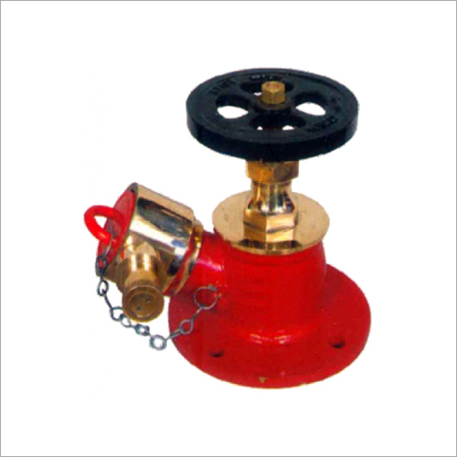 Single Hydrant Valve GM