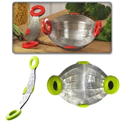 Stainless Strainer