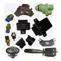 Automotive Plastic Components