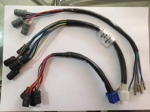 Automotive Meter Assemblies