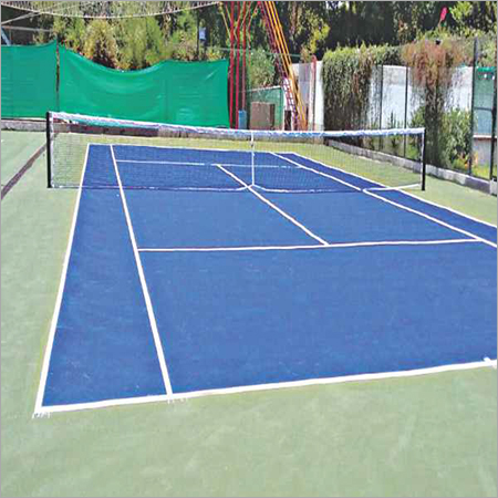 Synthetic Court