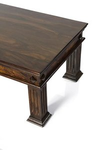 Solid wood center cofffee Table Roadster