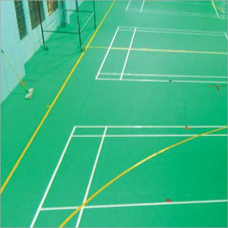 Indoor PVC Flooring