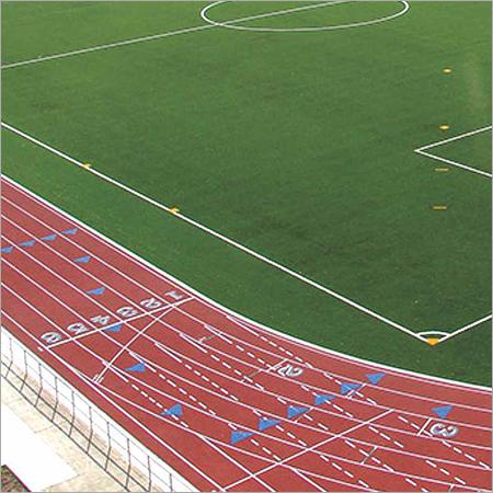 Athletic Track Series