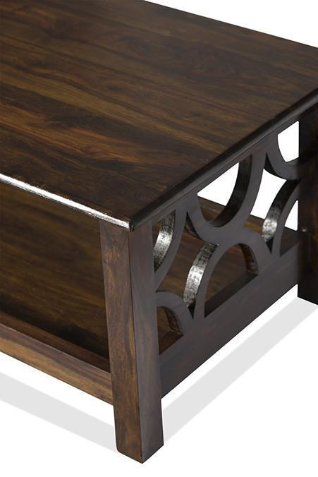 Wooden Center Coffee table Arena