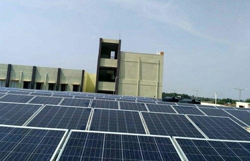 Solar Panel System On-Grid