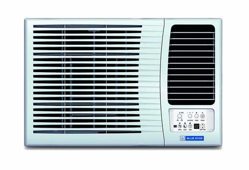 Blue Star 1 Ton 3 Star Window Air Conditioner White