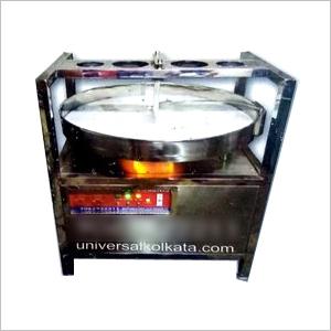 Fully Automatic Malai Making Machine