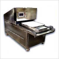 Automatic Kaju Barfi Cutting Machine